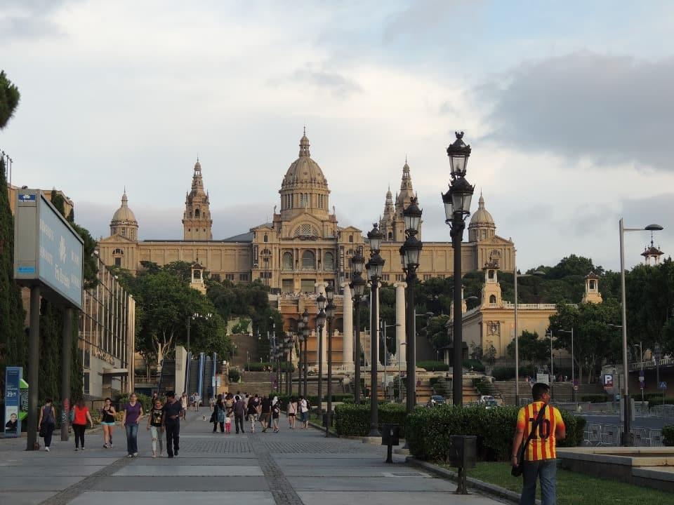 Adiós Cataluña..