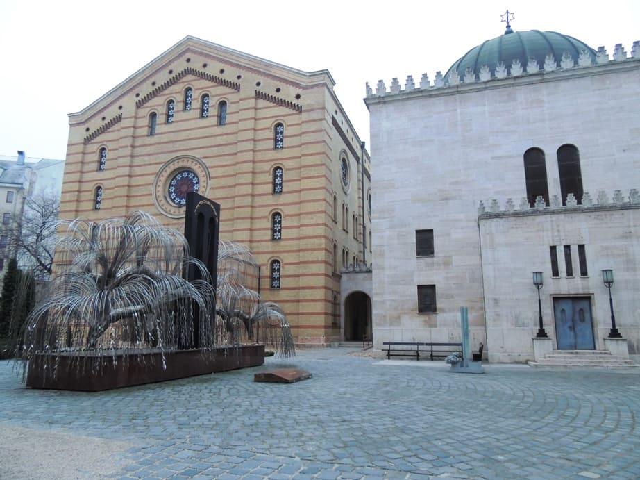Complexo da Sinagoga