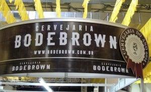 Bodebrown - cervejaria campeã de 2014