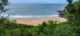 Trilha Lagoinha do Leste – Florianópolis – SC