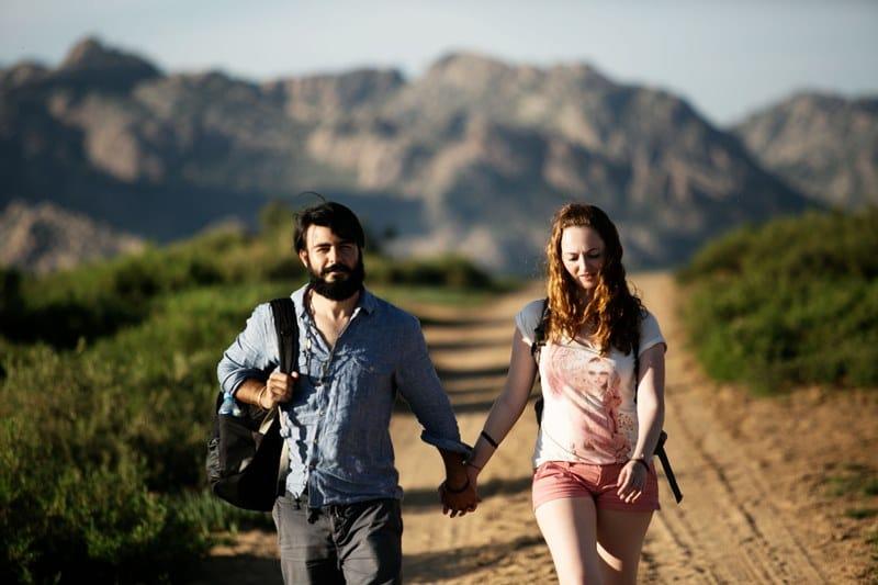 Apresentando: Eduardo e Mônica