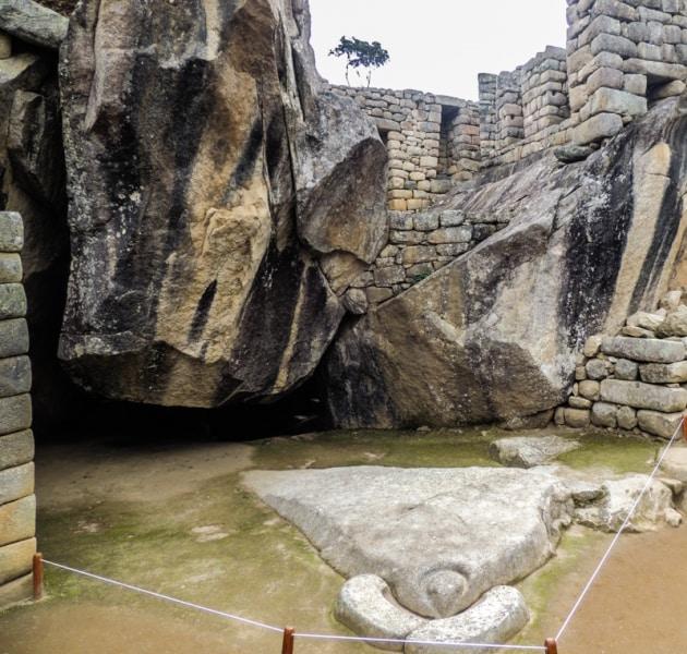 Templo do Condor