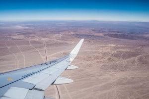 Atacama de cima