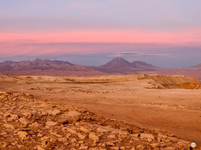 Atacama perfeito