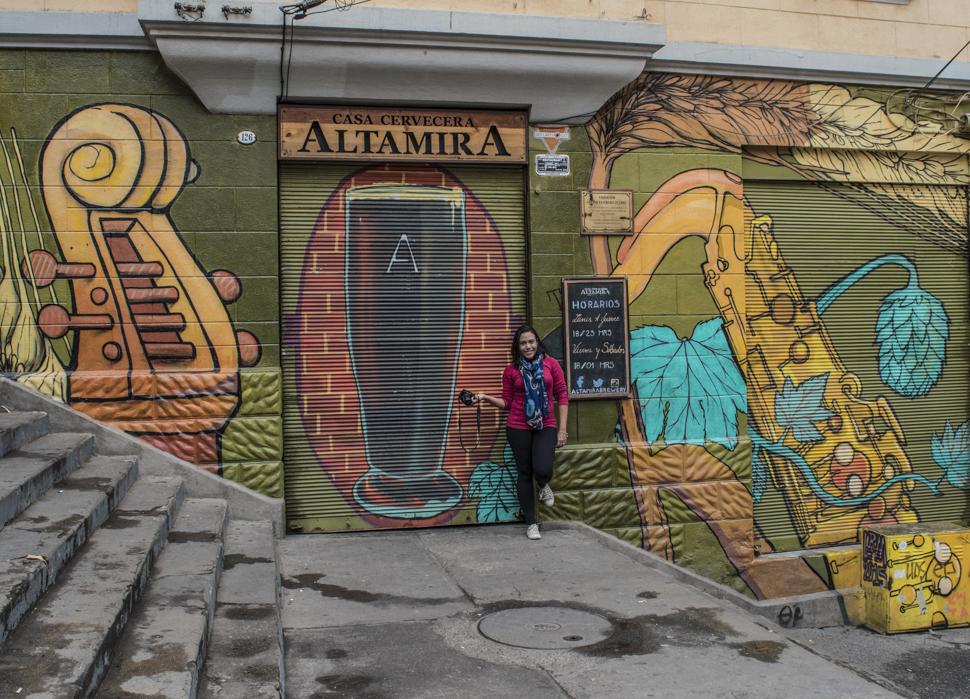 Cervejaria Altamira