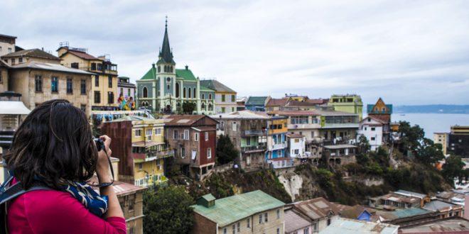 (Português) Valparaíso – uma sensação de cores