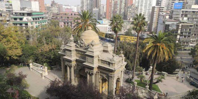 O que fazer em Santiago?