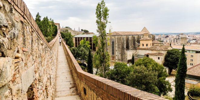 O que fazer em Girona? um bate e volta medieval pertinho de Barcelona