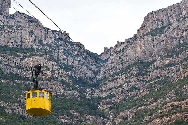 Montserrat aeri