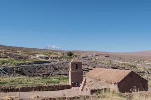 Pueblo Socaire