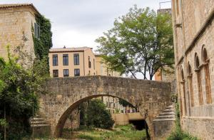 Puente de Galligants