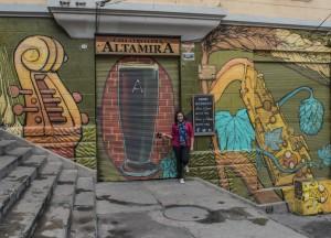Altamira!