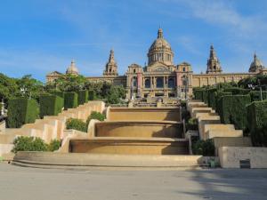 Museu Nacional de Arte da Catalunya