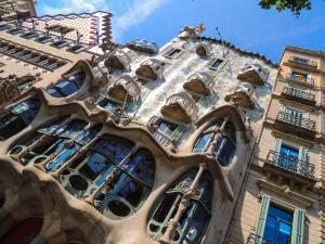 Gaudí - Casa Batló